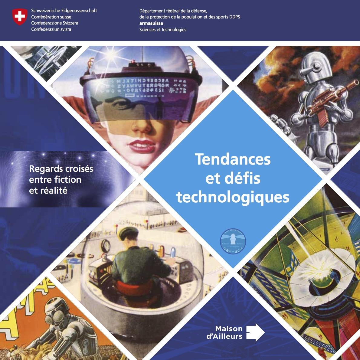 Tendances-et-defis-technologiques-armasuisse-S+T-DEFTECH-2018