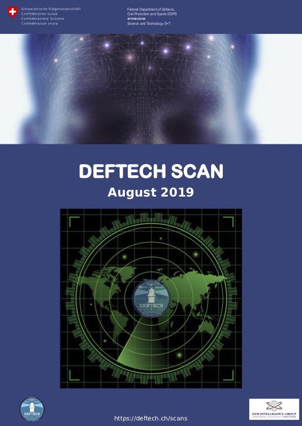 DEFTECH-OTH-Newsletter_August-2019