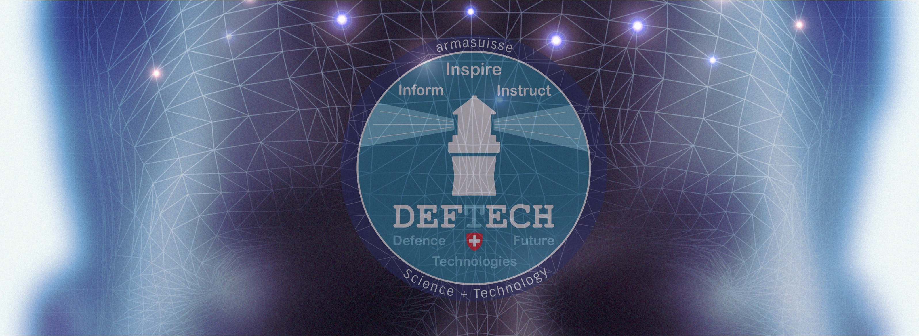 DEFTECH - Defence Future Technologies - Technology Foresight - armasuisse Science & Technology