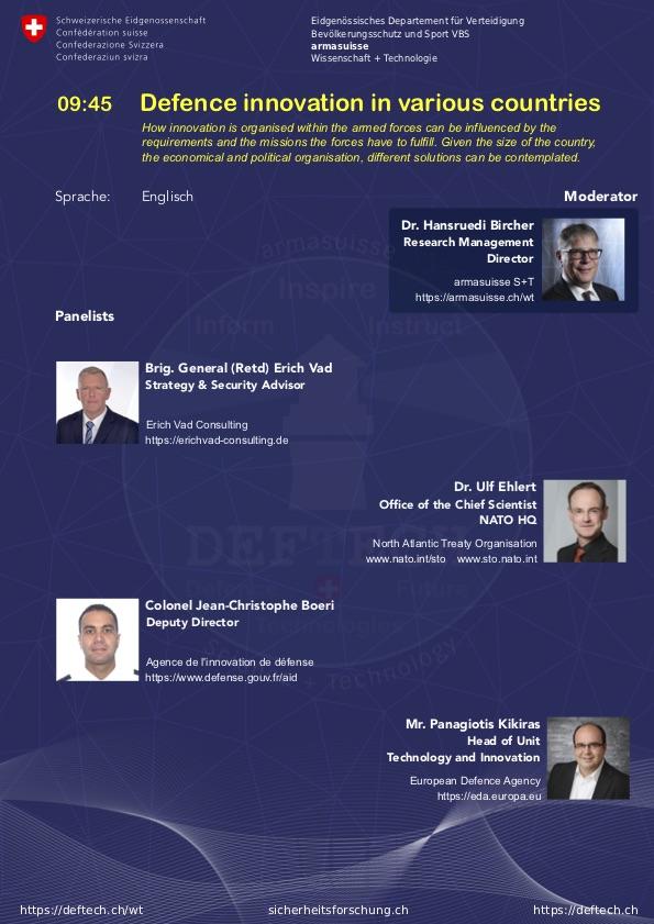Panel-1_DEFTECH-Schweizer-Innovationssystem-fuer-die-nationale-Sicherheit-13th-November-2019